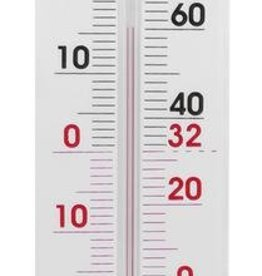 GROWERS EDGE Grower's Edge Jumbo Wall Thermometer
