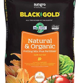 Black Gold Black Gold® Natural & Organic Potting Soil