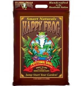 FOX FARM FoxFarm Happy Frog® Potting Soil, 12 qt