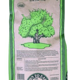 Down To Earth™ Down To Earth Greensand - 25 lb