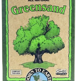Down To Earth™ Down To Earth Greensand - 6 lb