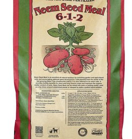 Down To Earth™ Down To Earth Neem Seed Meal - 40 lb