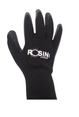 Rosin Description<br /> <br /> Keep your hands protected and clean with a pair of our heavy duty heat resistant gloves.<br /> <br /> One size fits all