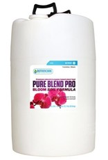 BOTANICARE Designed specifically to be used in soil container gardens. When cultivating fruiting and flowering plants in soil, growers usually need to double or triple phosphorous levels, unlike hydroponics, thus making the 1-4-5 formula ideal for soil applications.