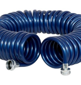 Rainmaker® Rainmaker Revolution Coiled Garden Hose 3/8 in x 25 ft