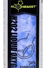 Alchemist Alchemist H2O2 Liquid Oxygen 34% Quart