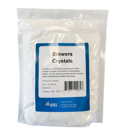 bsg Brewers Crystals - 1 lb