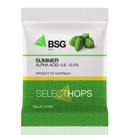 HOPUNION Summer (AU) Hop Pellets 1 oz
