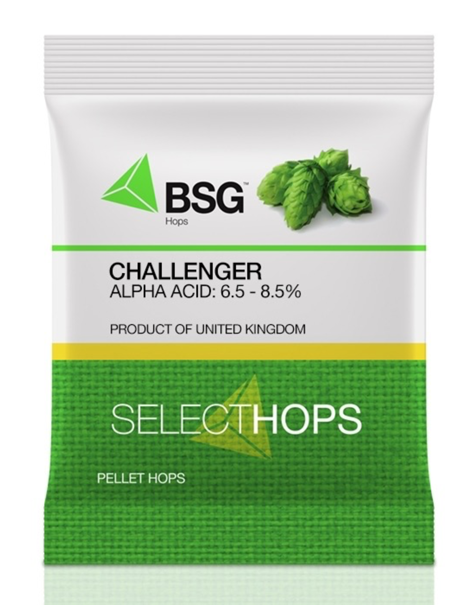HOPUNION Challenger (UK) Hop Pellets 1 oz