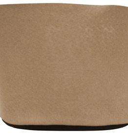 SMARTPOTS Smart Pot Tan 45 Gallon