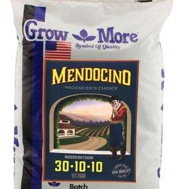 GROW MORE Grow More Mendocino Veg Vigor (30-10-10) 25 lb