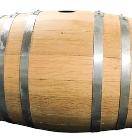 LD CARLSON AMERICAN OAK BARREL 5 GALLON