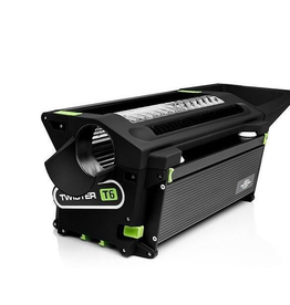 Keirton Twister T6 & Leaf Collector. ALL-NEW Lightest & Portable Combination Wet & Dry Automatic Bud Trimmer Machine<br /> Updated for 2019, all Twister Trimmers ship with the new tumblers to trim BOTH wet and dry. No more switching tumblers!<br /> <br /> The Twister T6 is a revol