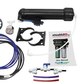HYDROLOGIC Hydro-Logic Upgrade Kit to Convert Small Boy to Stealth RO 150