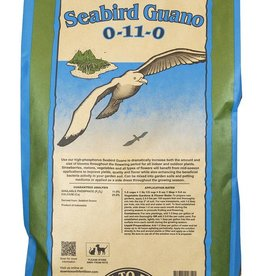 Down To Earth™ Down To Earth High Phosphorus Seabird Guano - 40 lb