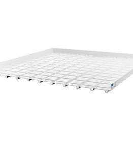 ACTIVE AQUA Active Aqua Infinity Tray End, 4'x4' Plus
