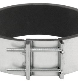 IDEAL-AIR Ideal-Air Noise Reduction Clamp 6 in