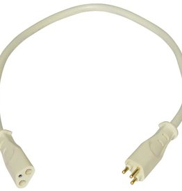 Sun Blaze Sun Blaze T5 Strip Light Replacement Jumper Cord 18 in