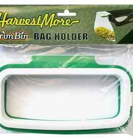 Harvest Keeper Harvest More Trim Bin Bag Holder