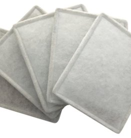 CAN FAN Can-Fan Replacement Intake Filter 4 in - 6 in