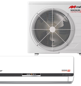 Mirage Mirage QC Air Conditioner, 15 SEER, 11,000 BTU