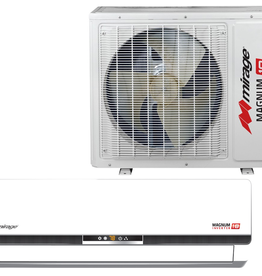 Mirage Mirage QC Air Conditioner, 14 SEER, 32,000 BTU