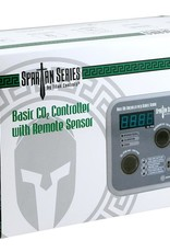 TITAN CONTROLS Titan Controls Spartan Series Basic CO2 Controller with Remote Sensor