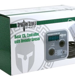 TITAN CONTROLS Titan Controls Spartan Series Basic CO2 Controller with Remote Sensor