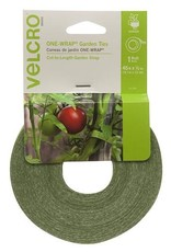 SUNLIGHT SUPPLY Velcro Plant Ties - 45 ft x 1/2 in Roll