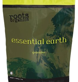 AURORA INNOVATIONS Roots Organics Essential Earth Granular 9 lb