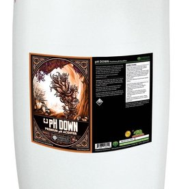 Emerald Harvest Emerald Harvest pH Down 55 Gallon/208 Liter