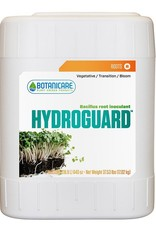 BOTANICARE Hydroguard™ is back with a new, clean look and a more powerful, concentrated formula. Hydroguard's reformulation makes it even more effective than before. Its unique formula, available exclusively from Botanicare®, contains an isolated form of bacillus ba