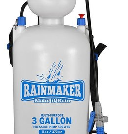 Rainmaker® Rainmaker 3 Gallon (11 Liter) Pump Sprayer