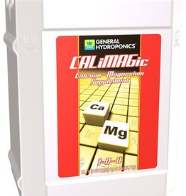GENERAL HYDROPONICS GH CALiMAGic 6 Gallon