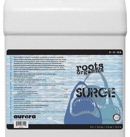 AURORA INNOVATIONS Roots Organics Surge 2.5 Gallon