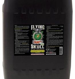 FLYING SKULL 5 Gallon Nuke Em®