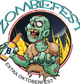 BREWERS BEST ZOMBIEFEST INGREDIENT PACKAGE PACKAGE (LIMITED)