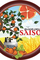 BREWERS BEST BLOOD ORANGE SAISON INGREDIENT PACKAGE (LIMITED)