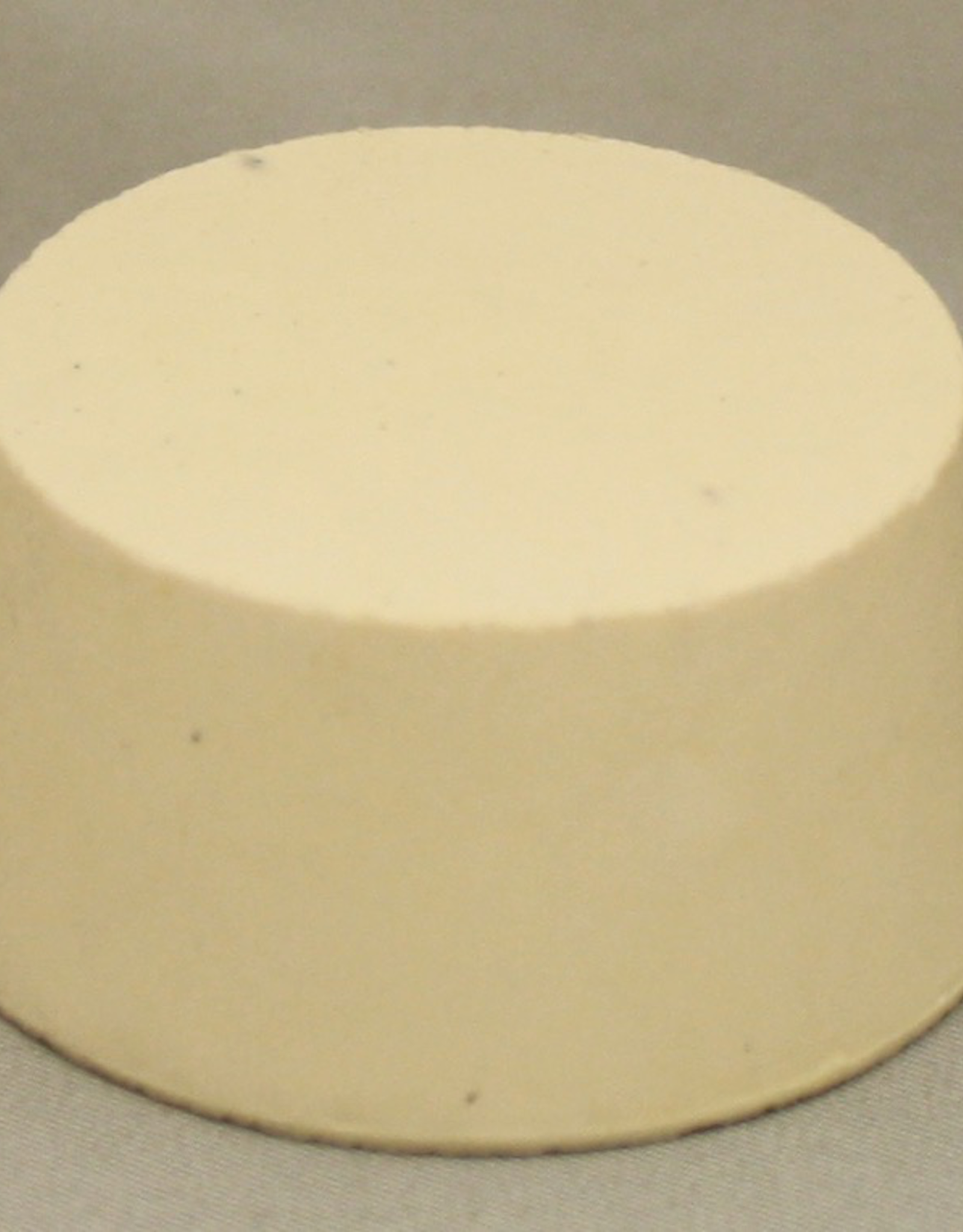 LD CARLSON #10.5 SOLID RUBBER STOPPER
