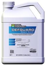 GENERAL HYDROPONICS GH Defguard Biofungicide / Bactericide 2.5 Gallon