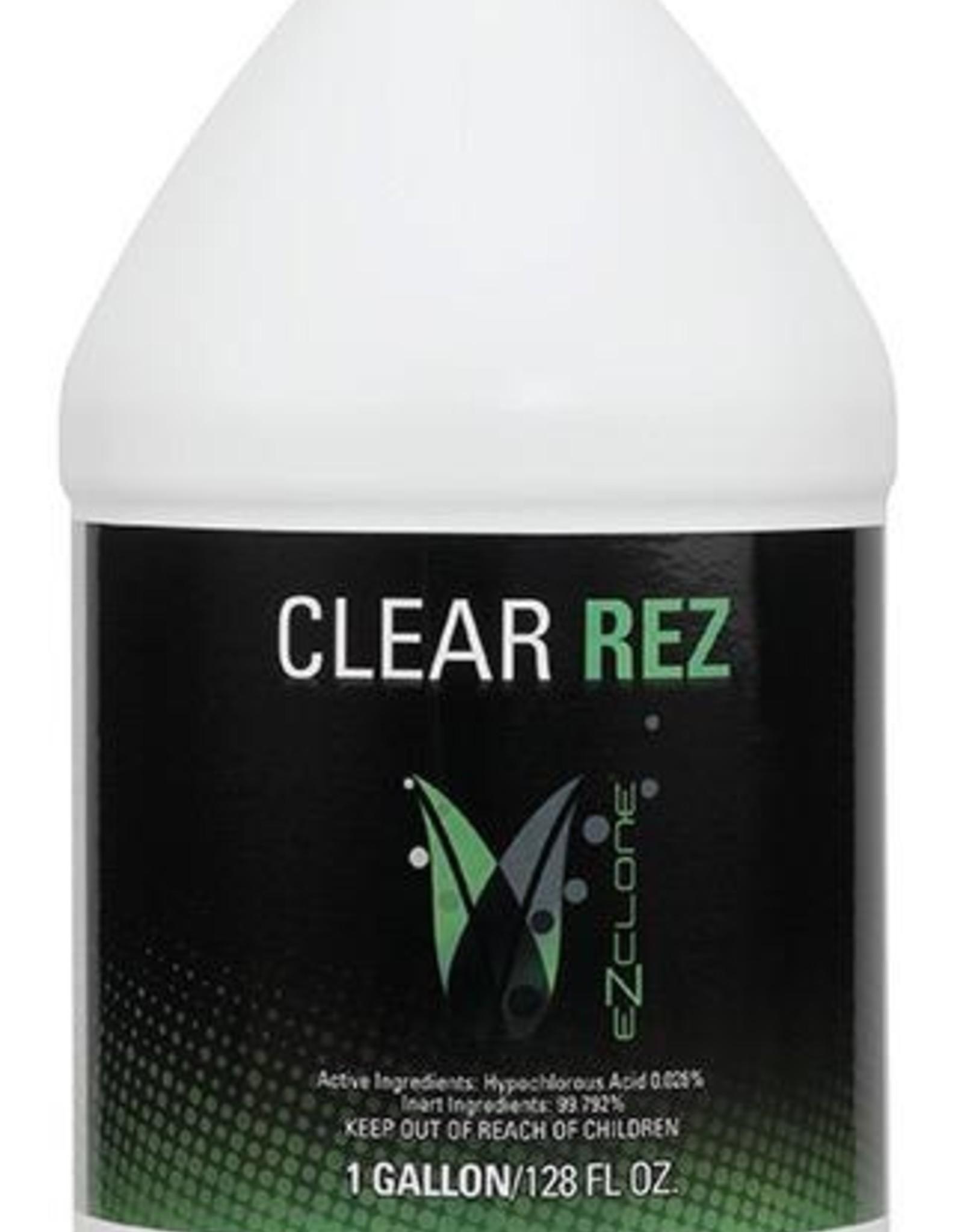 EZCLONE Ez-Clone Clear Rez Gallon