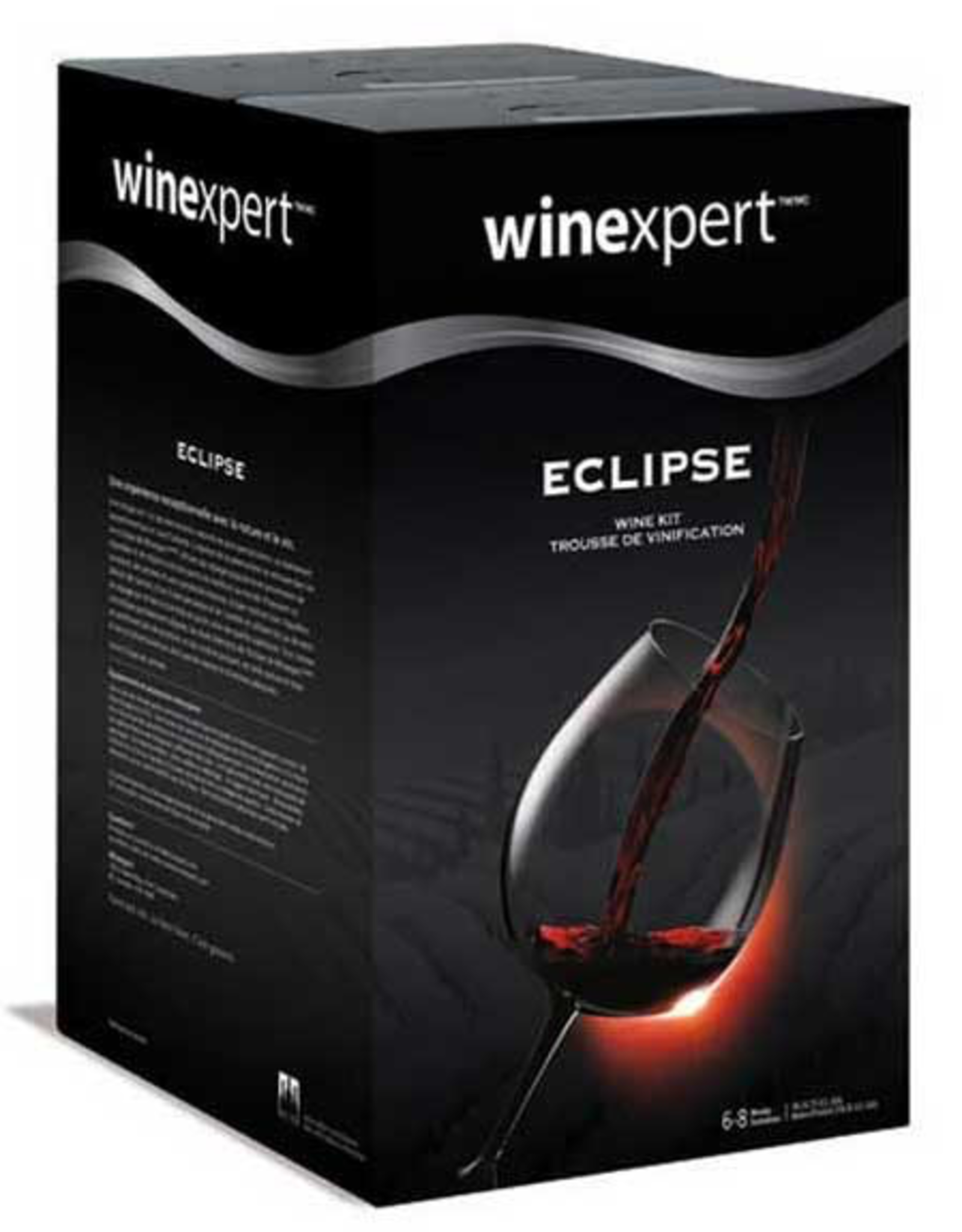 WINE EXPERT ECLIPSE FORZA WITH GRAPE SKINS 18L WINE KIT