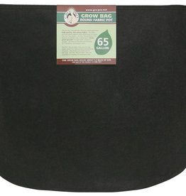 GRO PRO Gro Pro Premium Round Fabric Pot 65 Gallon