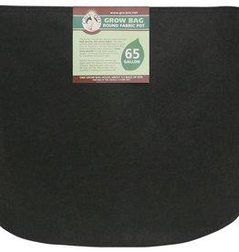 GRO PRO Gro Pro Premium Round Fabric Pot 65 Gallon