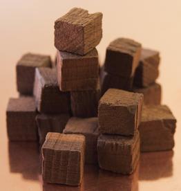 bsg Hungarian Oak Cubes Med Toast 1lb