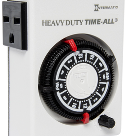 INTERMATIC INC. Intermatic HB112C Heavy Duty Timer 240 Volt