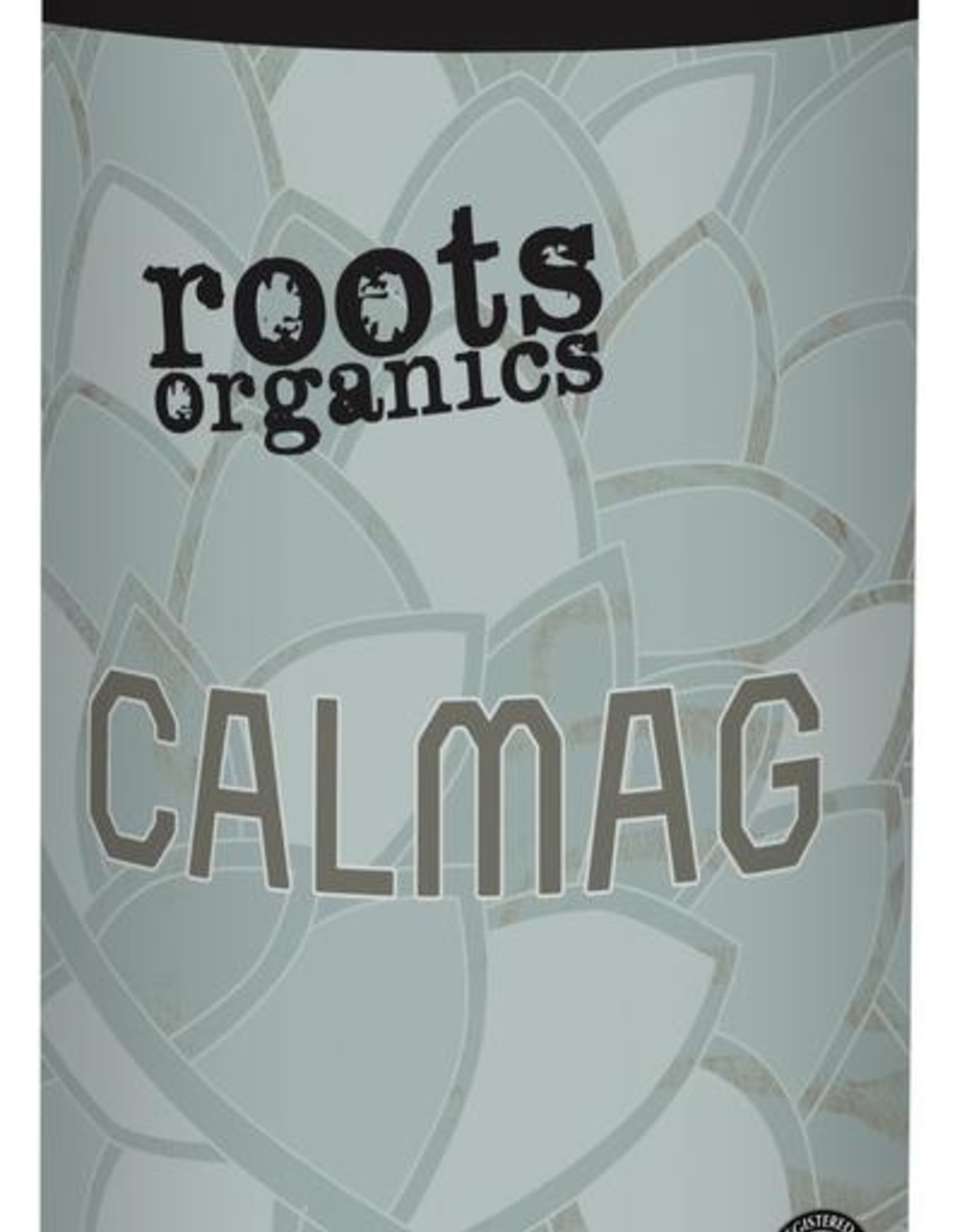 AURORA INNOVATIONS Roots Organics CalMag is a pure and all natural blend of calcium, magnesium and sulfur to support plants during fast growth. By creating a product free of added nitrogen, phosphate and potassium, we give you control to supplement as needed without affecti
