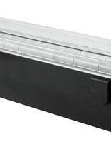 Harvest Keeper Harvest Keeper Roll Holder Storage Box w/ Cutter - 15 in