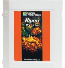 GENERAL HYDROPONICS GH Ripen 6 Gallon