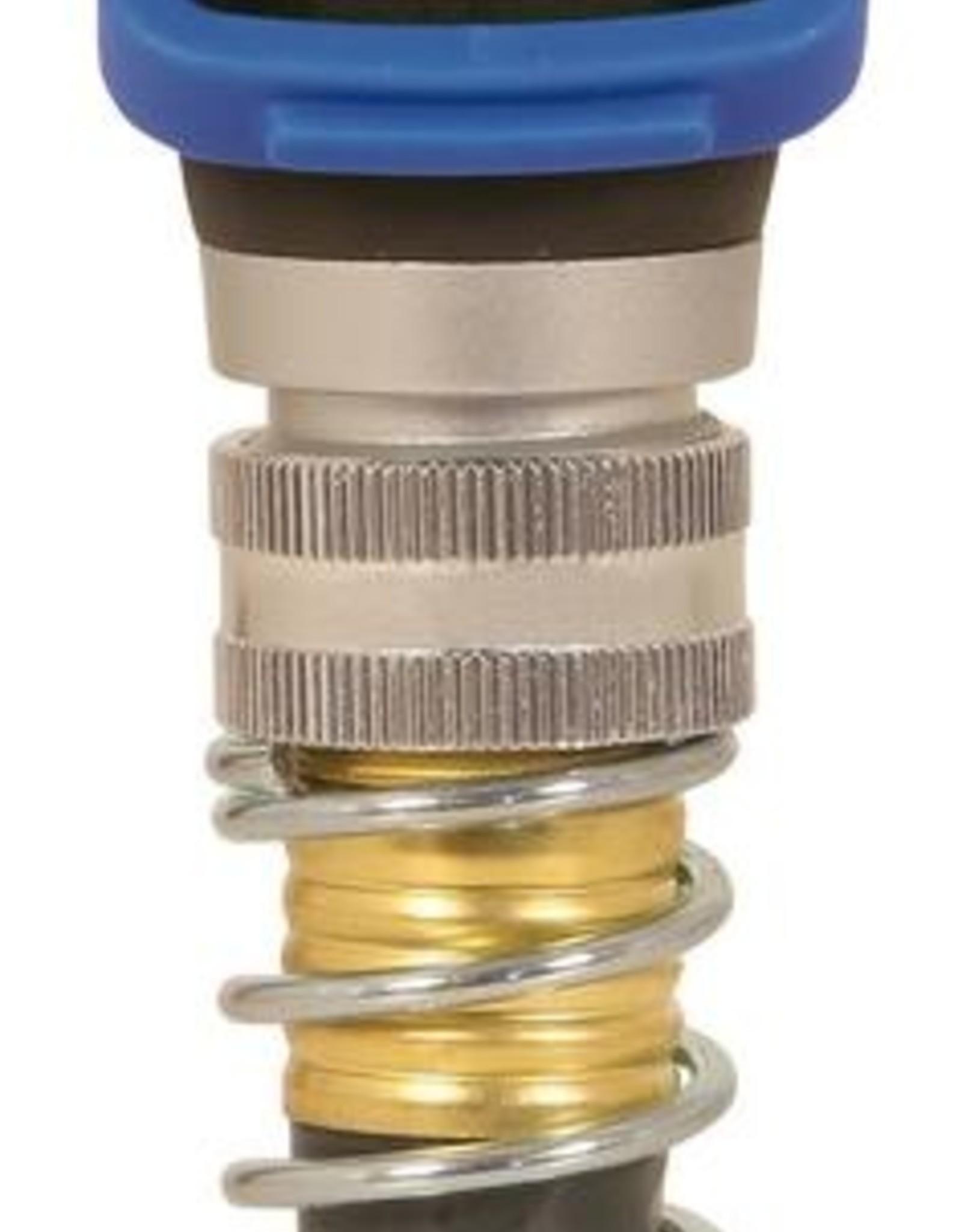 Rainmaker® Rainmaker Kink Free High Flow Single Hose Adapter Outlet